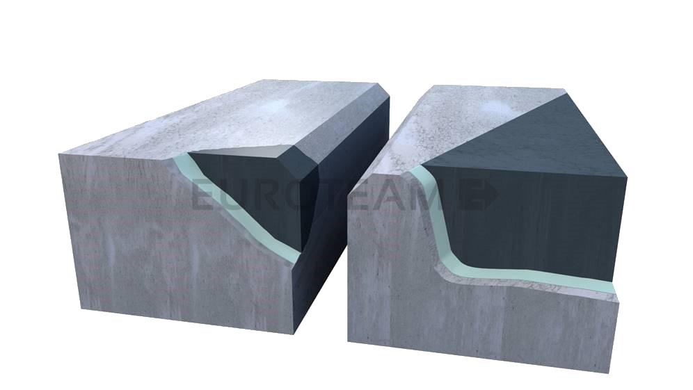 Concrete Surface Repair (CSR)