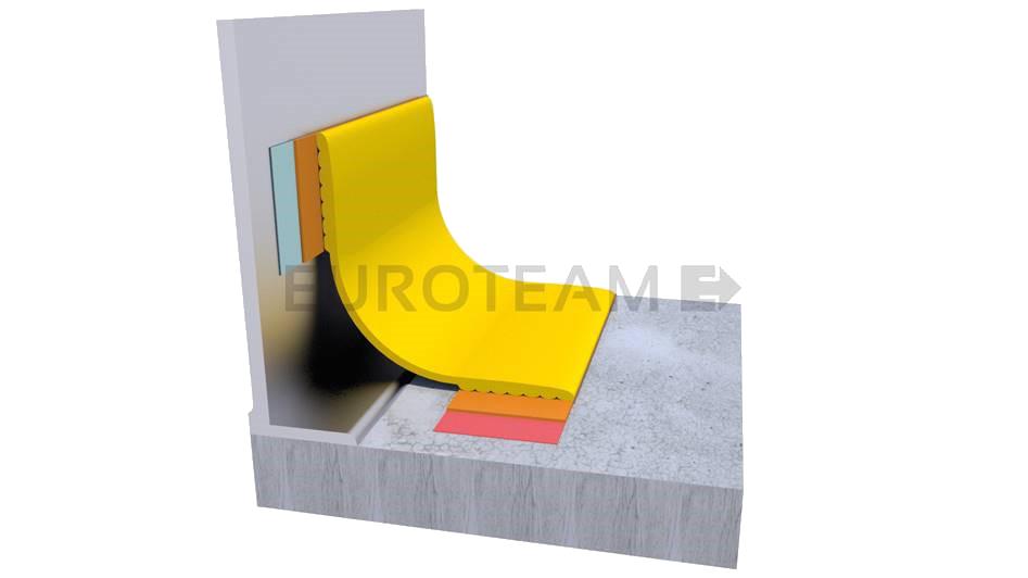 Flexible Joint Seal (FJS)